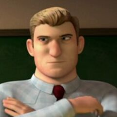Sr. Uhl en <a href=
