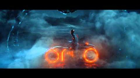 TRON - Vehículos - Walt Disney Studios Latinoamérica Oficial