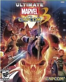 20110720 UltimateMarvelvsCapcom3