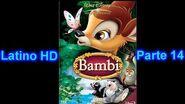 "Bambi Latino ""Parte 14"" (HD)"