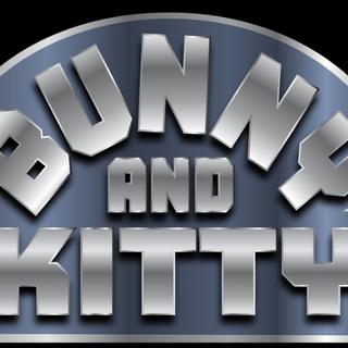 Anunciador de Conejo y Gatito en <a href=
