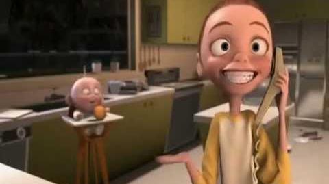 Corto Pixar- Jack Jack Ataca (Español Latino)