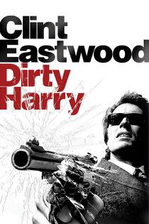Dirty harry carátulaBD