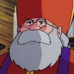 Arzobispo también en <a href=