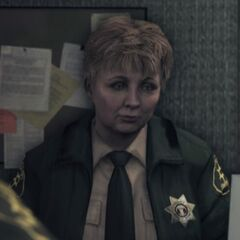 Oficial Grant en <a href=