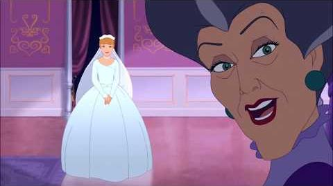 "Lady Tremaine 3 (10 12) español spanish ""La cenicienta 3""."