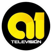 Logo de a1tv