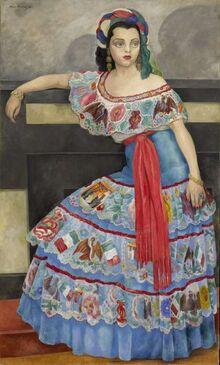 SOTHEBYS-DIEGO RIVERA SPANNYR109
