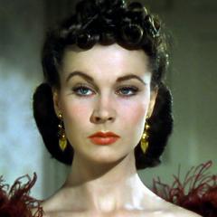 Scarlett O'Hara (<a href=
