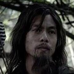 Yao Fei (<a href=