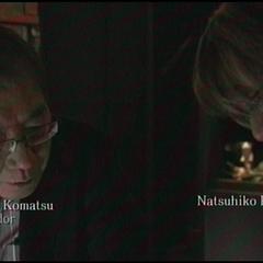 Kazuhiko Komatsu en <a href=