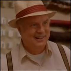 Lloyd, también, en la película <a href=