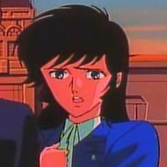Miyuki Shiratori en <a href=