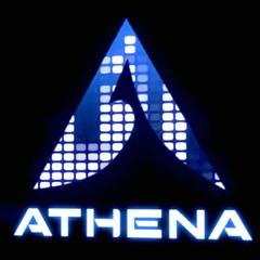Athena en <a href=