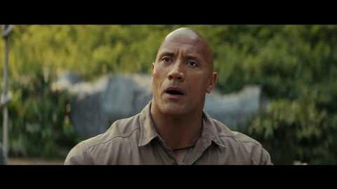 """RAMPAGE DEVASTACIÓN - Calma 15"""" - Oficial Warner Bros"""