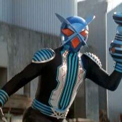 Krybot Testa Azul en <a href=