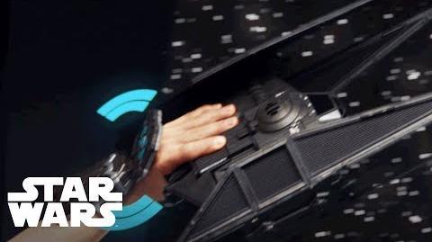 Star Wars Latino América - Force Link Figuras, Vehículos y Kit de Inicio - Comercial de TV