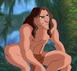 Tarzan serie disney