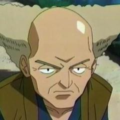 Yōmei Asakura (1era aparicion) en <a href=
