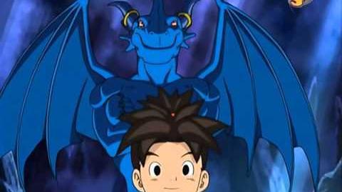 Blue dragon 30x2 audio latino