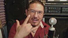 Carlos Luyando - Entrevista - Las Voces Fantasticas