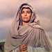 Dorothy McGuire in The Greatest Story Ever Told