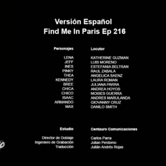 Episodio 16 - Temporada 2