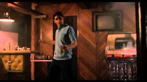 Goodfellas escena baila spider (audio latino)