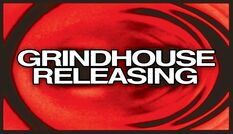Grindhouse Releasing Logo