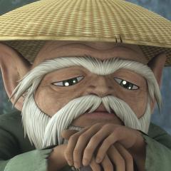 Maestro Dohko en <a href=