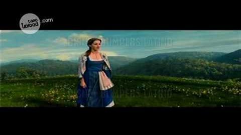 La bella y la bestia (2017) - TV Spot 3 - Español Latino