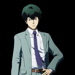 Makoto Midorikawa en <a href=