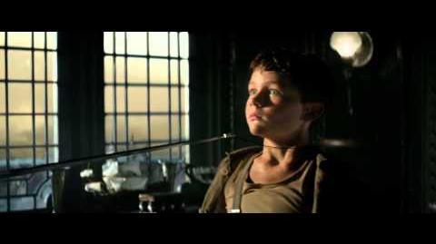 PETER PAN - Tráiler 1 (Doblado) - Oficial Warner Bros