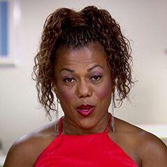 Tonya Reneé Banks (2da voz) en <a href=