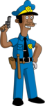 Policia Lou