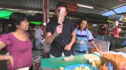 Reto Culinario (promo Latinoamérica)
