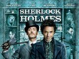 Sherlock Holmes (película)
