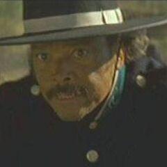 Sgto. Armando García en <a href=
