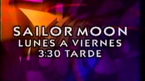 Compilado de Promos y Comerciales de Sailor Moon (TV Mexicana - 1996-1998)-0