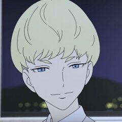 Ryo Asuka en <a href=