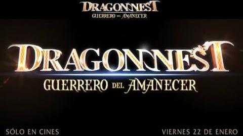Dragon Nest Guerrero Del Amanecer - Spot Doblado (HD)