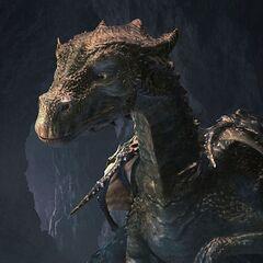 El gran dragón (<a href=