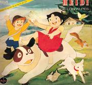 HEIDI (LP Méjico)