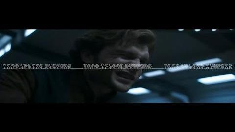 Han Solo Una historia de Star Wars - TV Spot 1 - Español Latino