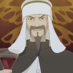 Harb Adham en <a href=