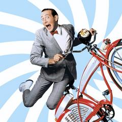Pee Wee Herman en <a href=