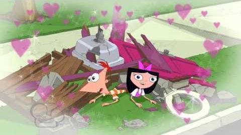 Phineas y Ferb - A Solas - Español Latino