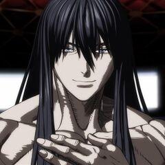 Setsuna Kiryū en <a href=
