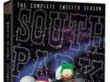 Anexo:12ª temporada de South Park