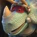 Trixie Armor - TSOT